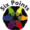 Six Points Evaluation and Training Gunnison CO Logo