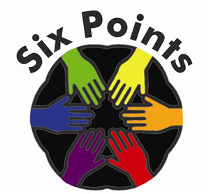 Share the Season with Six Points!